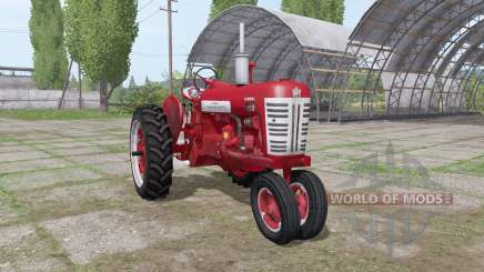 Farmall 450 para Farming Simulator 2017