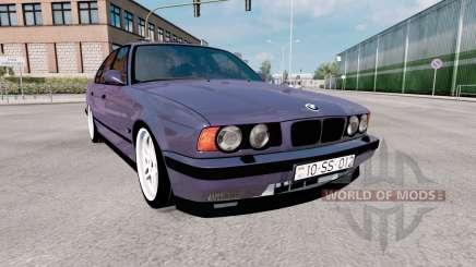 BMW M5 (E34) 1994 para Euro Truck Simulator 2