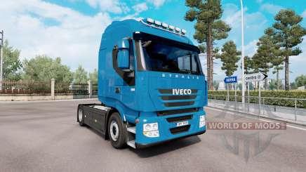 Iveco Stralis 560 2007 para Euro Truck Simulator 2