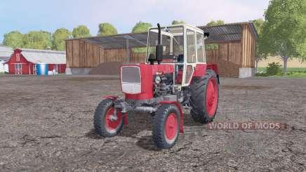 YUMZ 6КЛ para Farming Simulator 2015