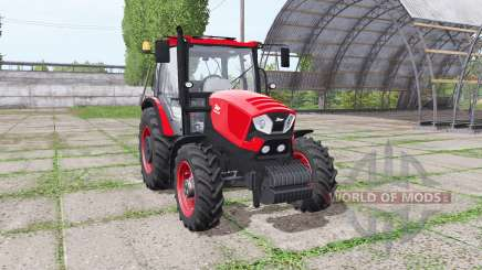 Zetor Major HS 80 Pininfarina para Farming Simulator 2017
