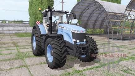 Massey Ferguson 8740 para Farming Simulator 2017
