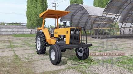 Valmet 88 para Farming Simulator 2017