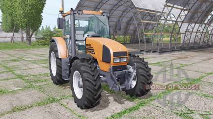 Renault Ares 630 RZ para Farming Simulator 2017