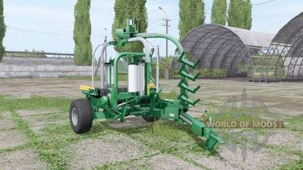 McHale HS 2000 para Farming Simulator 2017