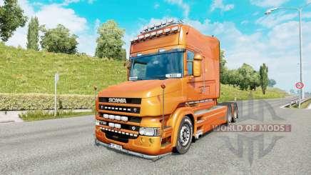 Scania T para Euro Truck Simulator 2