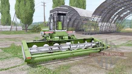Fortschritt E 303 para Farming Simulator 2017