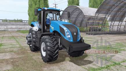 New Holland T8.355 para Farming Simulator 2017