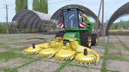 John Deere 7400 v1.2 para Farming Simulator 2017