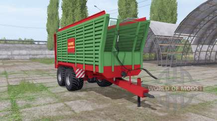 Hawe SLW 45 para Farming Simulator 2017