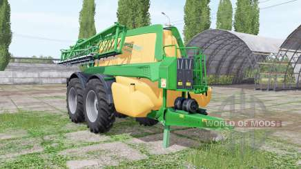 AMAZONE UX 11200 para Farming Simulator 2017