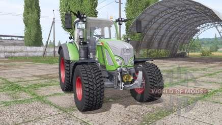 Fendt 516 Vario SCR para Farming Simulator 2017