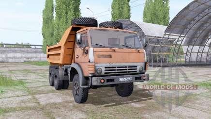 KamAZ 5511 para Farming Simulator 2017