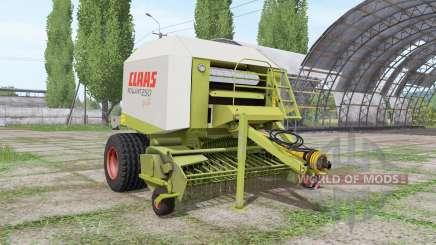 CLAAS Rollant 250 RotoCut v2.2 para Farming Simulator 2017