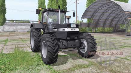 Case IH 1255 XL black para Farming Simulator 2017