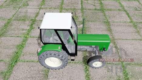 URSUS C-360 edit Rockstar94 para Farming Simulator 2017
