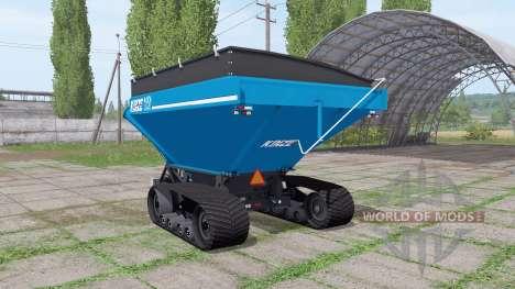 Kinze 1051 para Farming Simulator 2017