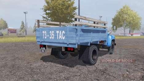 GAZ 52 v2.0 para Farming Simulator 2013