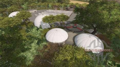 Fazenda Sao Pedro para Farming Simulator 2017
