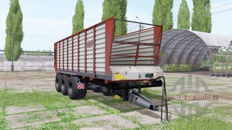 Kaweco Radium 55 by NoN87 para Farming Simulator 2017