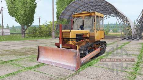DT 75ML v1.4 para Farming Simulator 2017