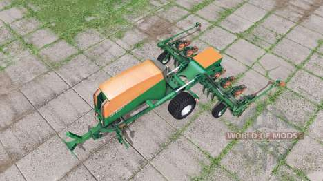 AMAZONE EDX 6000-TC v1.0.0.3 para Farming Simulator 2017
