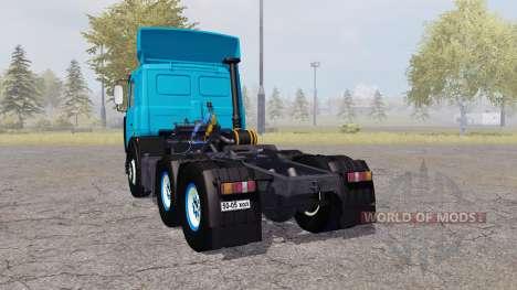 MAZ 64227 v2.0 para Farming Simulator 2013
