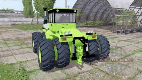 Steiger Cougar III PTA280 para Farming Simulator 2017
