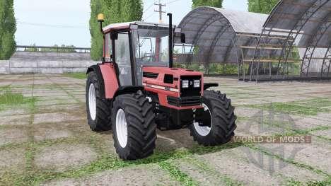 SAME Explorer 60 para Farming Simulator 2017