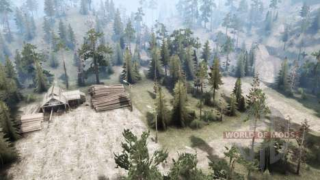 To the Summit para Spintires MudRunner