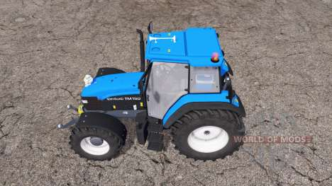 New Holland TM150 v1.3 para Farming Simulator 2015