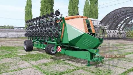 AMAZONE Condor 15001 direktsaat para Farming Simulator 2017