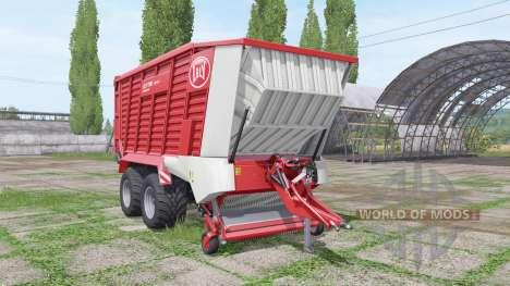 Lely Tigo XR 65 D v2.0 para Farming Simulator 2017