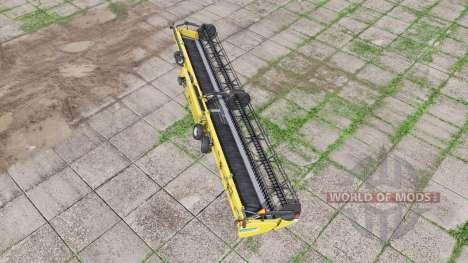 New Holland SuperFlex Draper 45FT edit BDBSSB para Farming Simulator 2017