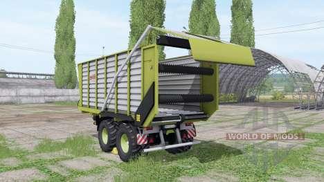 Kaweco Radium 45 by STv-Modding para Farming Simulator 2017