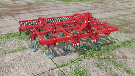 Kverneland CLC 400 pro para Farming Simulator 2017