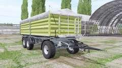 Fliegl DDK 240