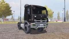 Mercedes-Benz Actros (MP3) para Farming Simulator 2013