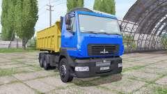 MAZ 6501В9-470-021