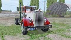 Kenworth 523 1953