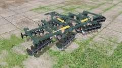 BDT 7 v1.1 para Farming Simulator 2017