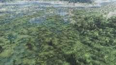 Shallow River para Spin Tires