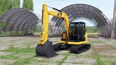 Caterpillar 307E2