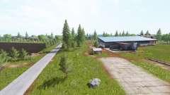 New Bartelshagen
