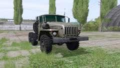 Ural 4420 1980