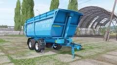 PS 15B para Farming Simulator 2017