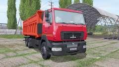 MAZ 6501В9-470-031