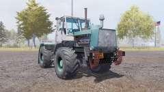 T 150K verde para Farming Simulator 2013