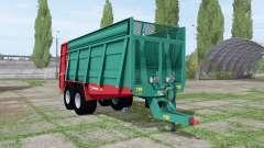 Farmtech Fortis 2200