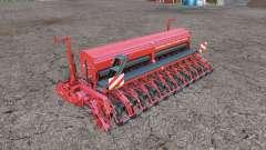 Kuhn Sitera 3000 wide para Farming Simulator 2015